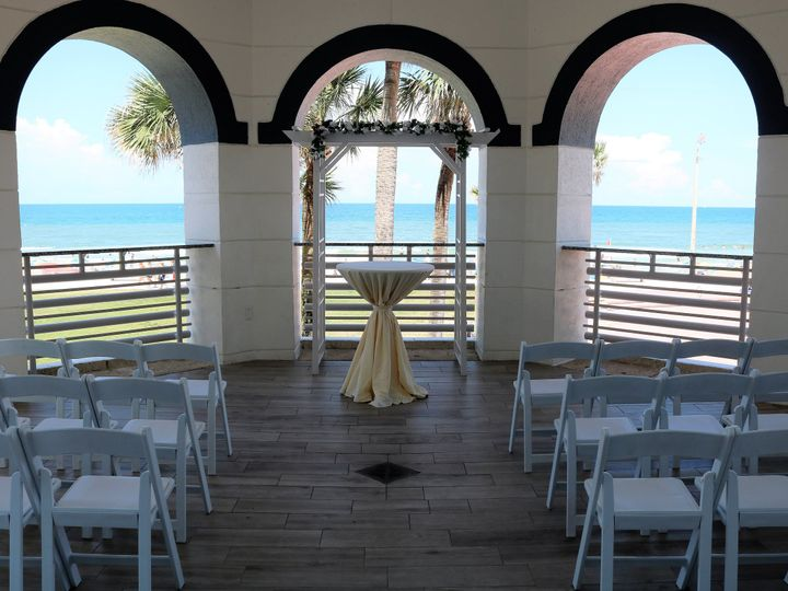 Tmx Doc Bales Gazebo Wedding 51 151370 Daytona Beach, FL wedding venue