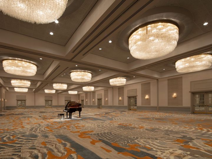 Tmx Grand Ballroom 51 151370 159404600425947 Daytona Beach, FL wedding venue