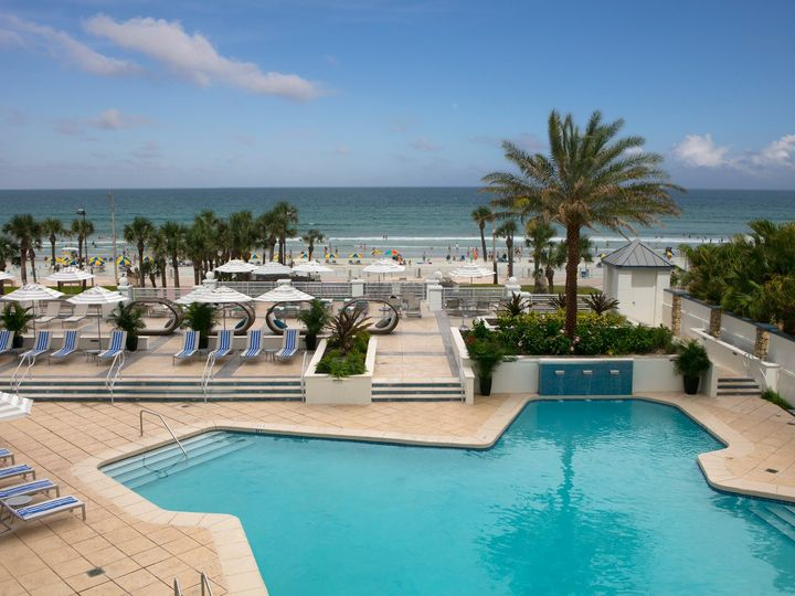 Tmx Pool Wideview 51 151370 159404665524888 Daytona Beach, FL wedding venue