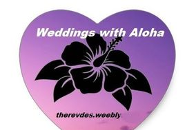 Weddings with Aloha - The Rev. Des