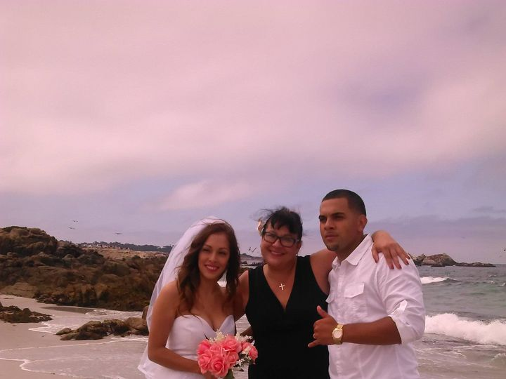 Tmx 1426968681223 Img20140828120011 Sacramento wedding officiant