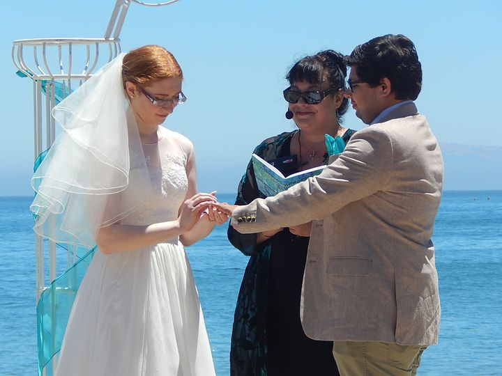 Tmx 1426968722677 Bridenringvow Sacramento wedding officiant