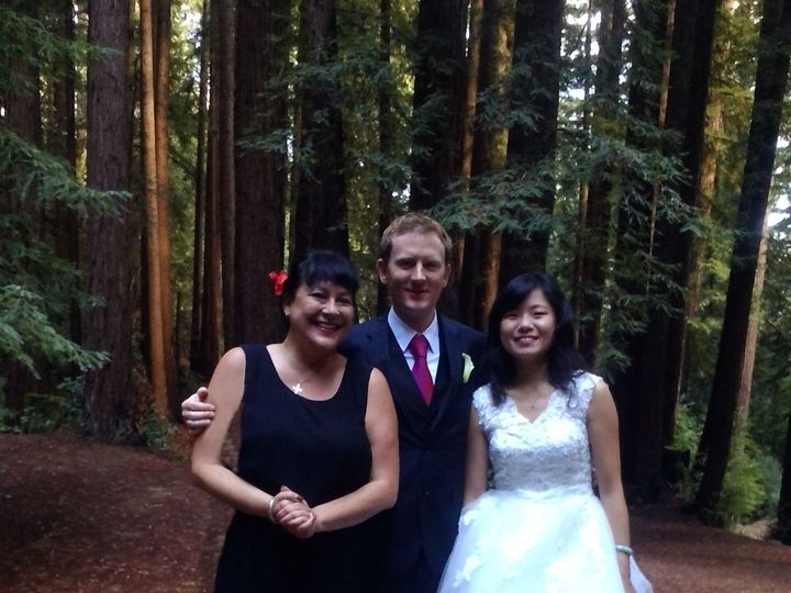 Tmx 1426968878262 Wedding Sacramento wedding officiant