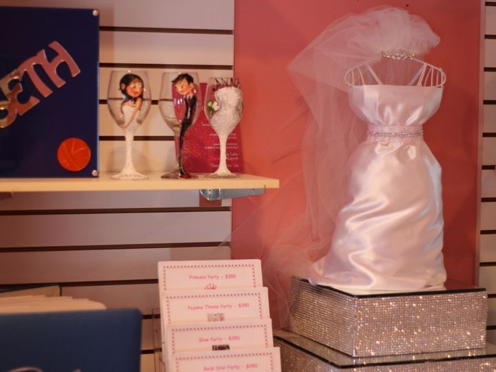 Tmx 1395344121847 Img08521024x68 Lagrangeville wedding planner