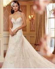 Tmx 1389971333430 I Do  Verona, NJ wedding dress