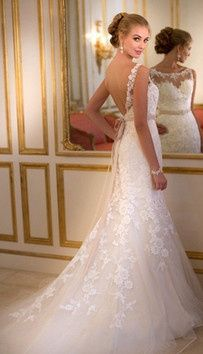 Tmx 1389971368153 I Do  Verona, NJ wedding dress