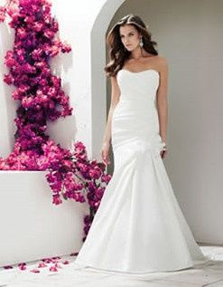 Tmx 1389971375075 I D Caldwell, New Jersey wedding dress