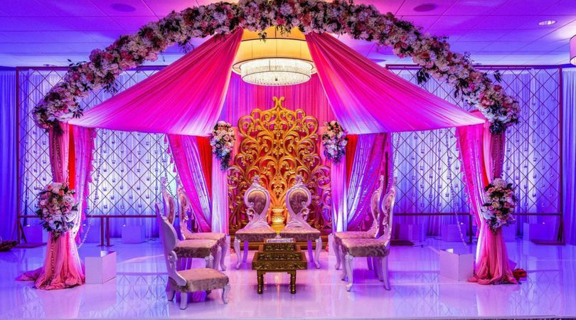 Wedding Planning and Coordination in Kansas City by iDev Event Company.