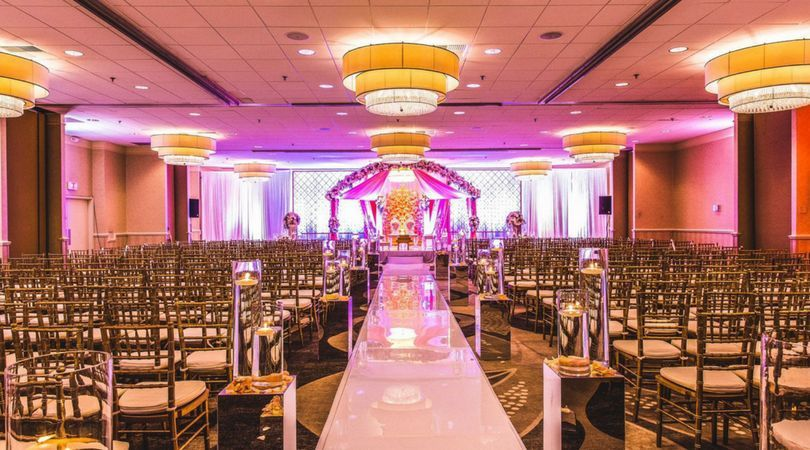 Wedding Coordination in Kansas City by iDev Event Company.