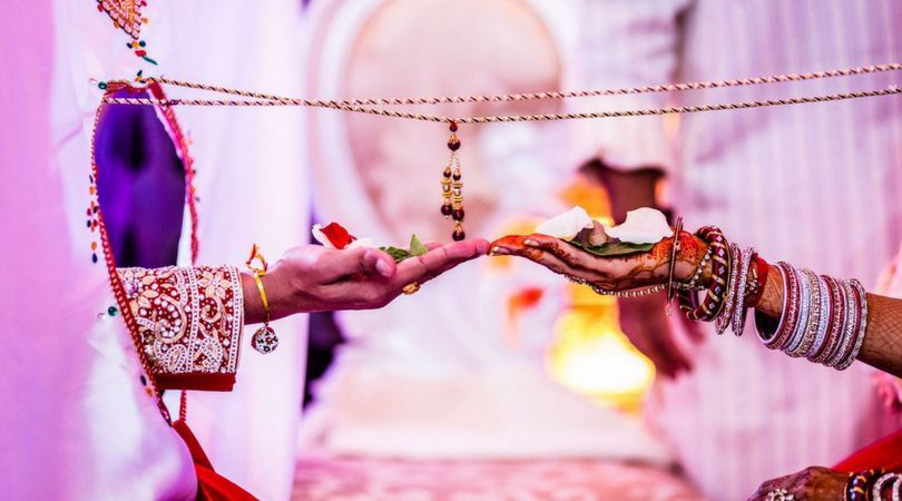 Indian Wedding Planners and Coordinators n in Kansas City by iDev Event Company.