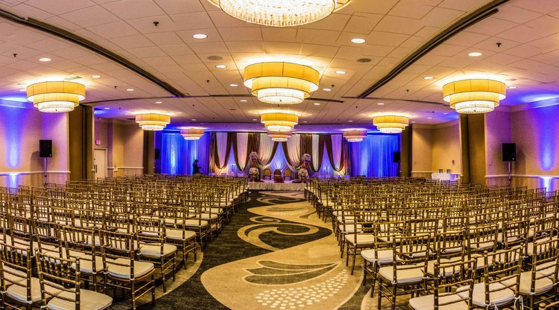 Indian Wedding Coordinators in Kansas City by iDev Event Company.