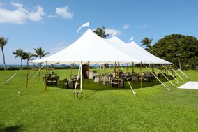 Hawaii Tents and Events