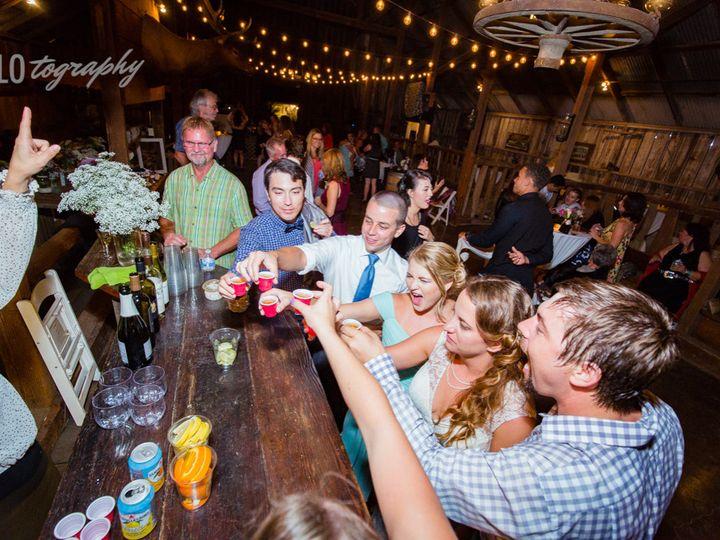 Tmx 1486431770441 Cheers At The Bar Atascadero, CA wedding catering