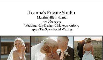 Leanna's Private Studio 1