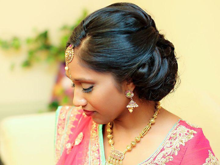 Tmx 1524005869 Caef2fb30443ba84 1524005867 1ad3b418258a856e 1524005864181 10 Anu Paras Sangeet Greenwood, IN wedding beauty