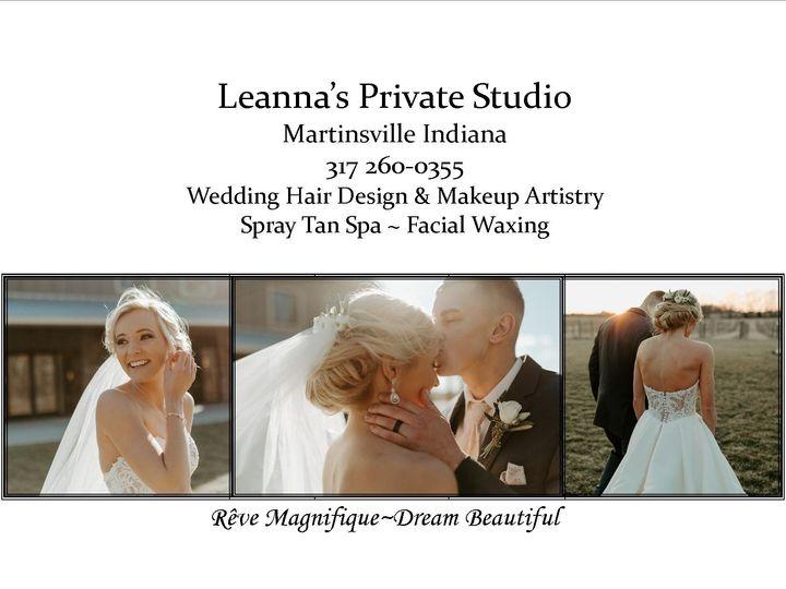 Tmx Comp Card 51 114370 157969421632817 Greenwood, IN wedding beauty