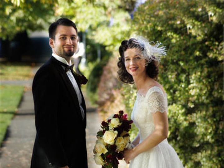 Tmx 1457026710261 Weddingjesswill4 Portland, OR wedding florist