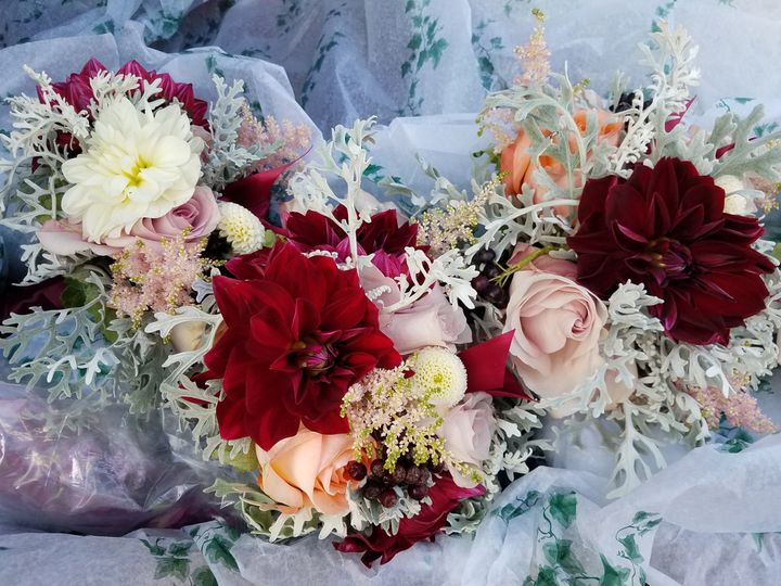 Tmx 1510943449666 20170828083243 Portland, OR wedding florist