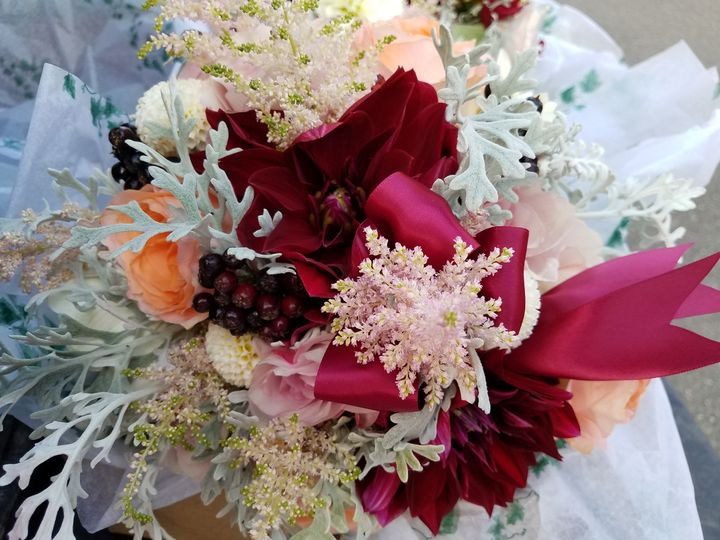 Tmx 1510943475025 20170828083256 Portland, OR wedding florist