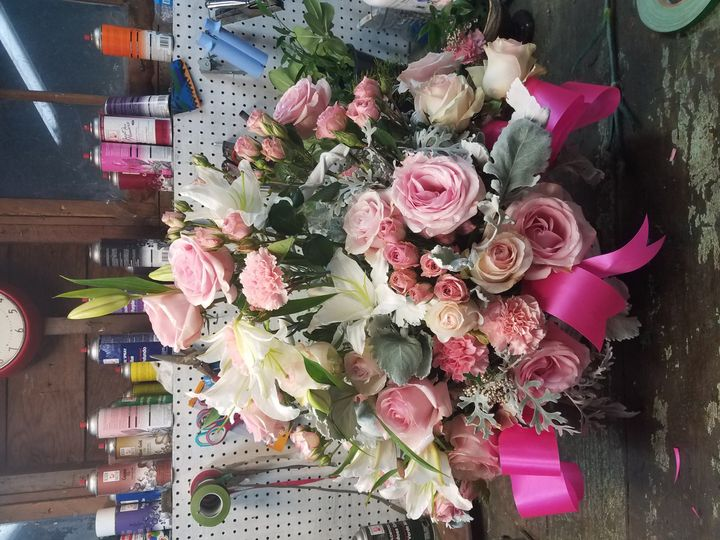 Tmx 1510943769923 20170715205531 Portland, OR wedding florist