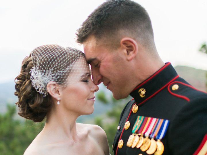 Tmx 1393730829574 Kayla Jon Kayla And Jon 002 Denver, Colorado wedding beauty