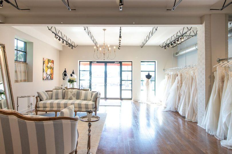 The One Bridal Salon