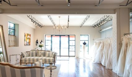 The One Bridal Salon