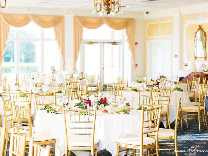 Tmx River Room Set Up 51 25370 161677219160269 Williamsburg, VA wedding venue