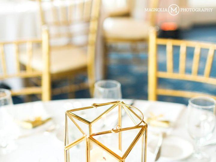 Tmx Simple Centerpiece 51 25370 161677219023100 Williamsburg, VA wedding venue