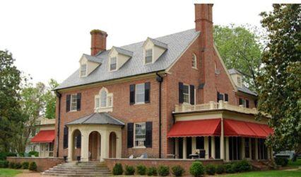 The Hornsby House Inn
