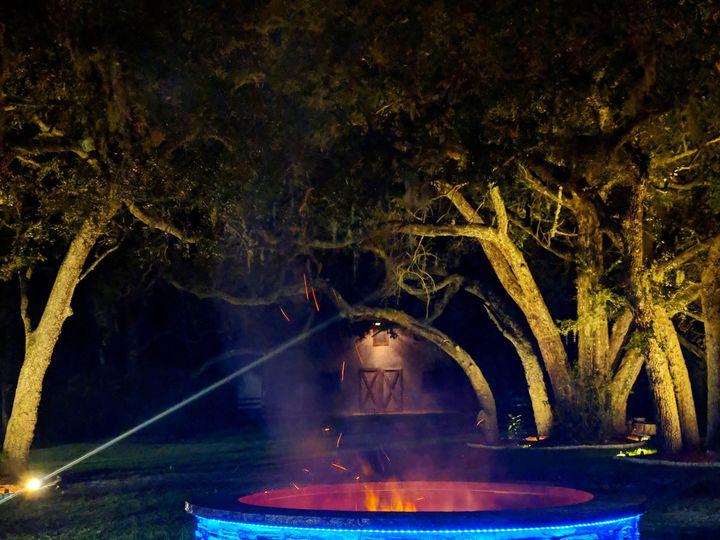 Tmx Fire Pit 51 1016370 V1 Lecanto, FL wedding venue