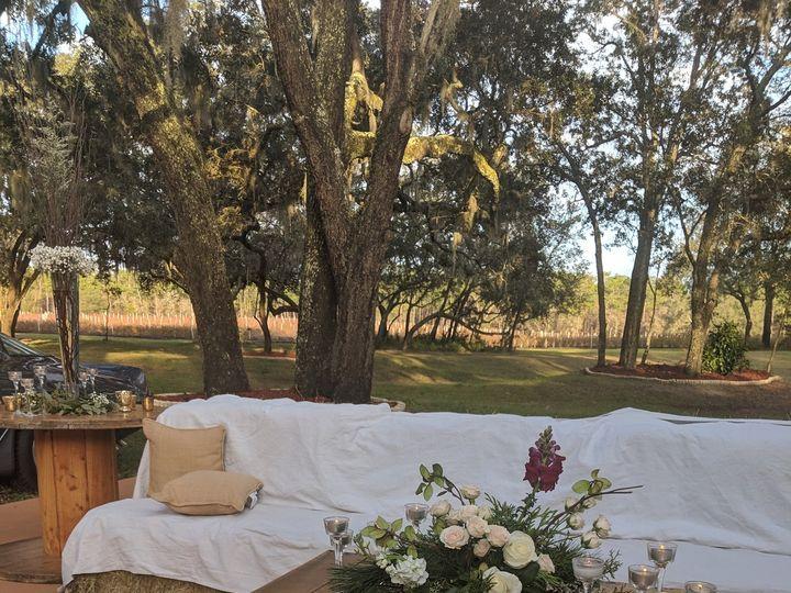 Tmx Hay Couch 51 1016370 V1 Lecanto, FL wedding venue