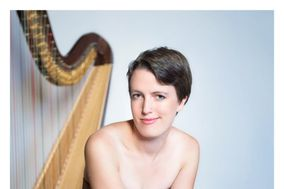 Philadelphia Wedding Harpist