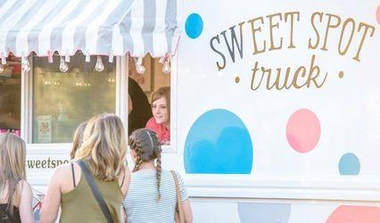 The Sweet Spot Truck 1