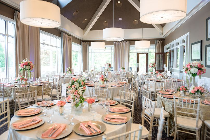 Lake Norman Wedding Venues Ideas And
