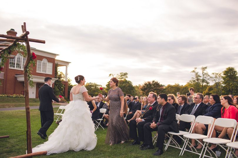 Rolling Road Golf Club can provide you with the perfect setting to have your outdoor ceremony. Enjoy...
