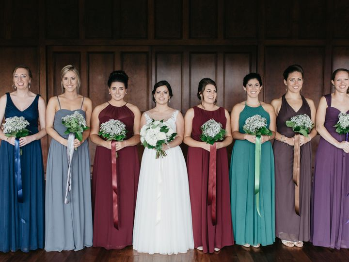 Tmx 1493914785370 Bridal Party Photo Opps 2 Catonsville, MD wedding venue