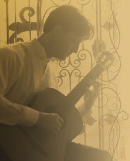 I've played for hundreds of weddings and other events in the Texas Hill Country over the past...