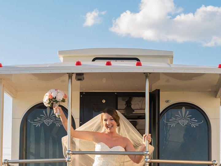 Tmx 1501537321308 Bridal Trolley 2 Austin, TX wedding venue