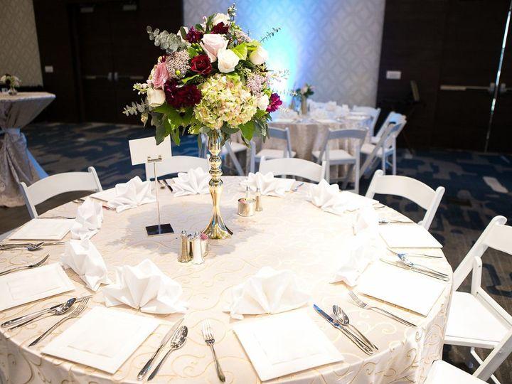 Tmx 1519318688 0d08c092aeb586ce 1519318687 D617e8eb9a79139c 1519318684060 5 Table Setting Austin, TX wedding venue