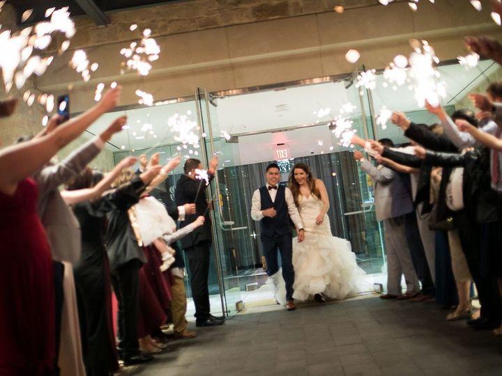 Tmx 1519318688 164ac434dd5d7ba8 1519318687 35a0baeba8003080 1519318683970 4 Sparkler Exit Austin, TX wedding venue