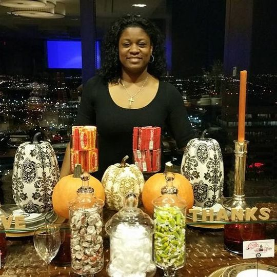 2 Sweets Candy Buffet & event Designers