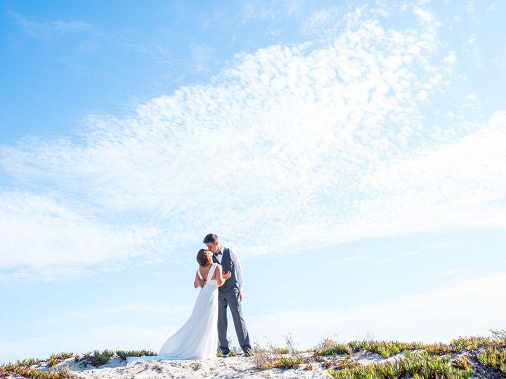 Tmx 1535559451 2c94fd4fbef46d48 JT L Wedding First Looks 4 Santa Barbara, CA wedding videography