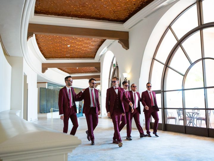 Tmx Ej Finals 48 51 749370 157430047810664 Santa Barbara, CA wedding videography
