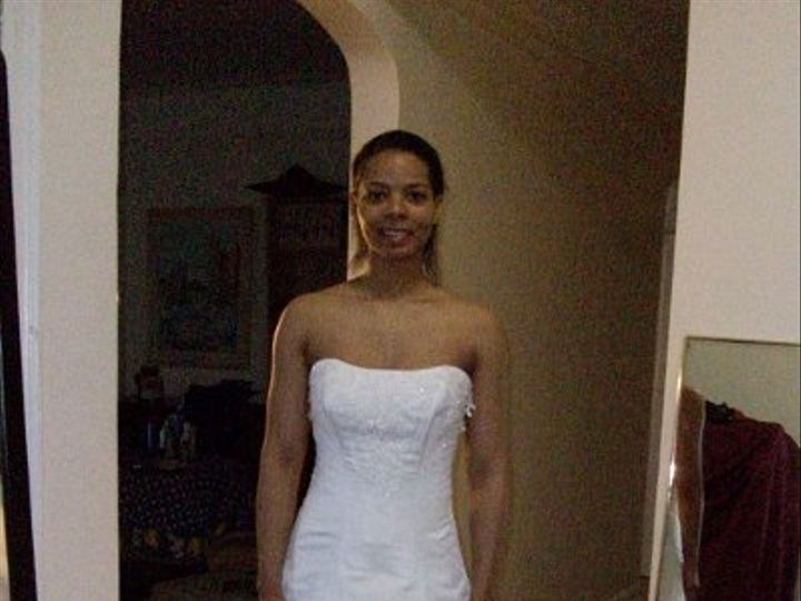 Tmx 1289921584047 1000175 Brooklyn wedding dress
