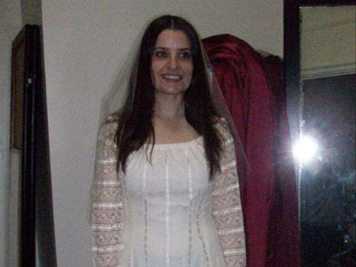 Tmx 1289922020860 Vintagebride1front Brooklyn wedding dress