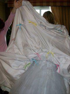 Tmx 1353008004593 Israelibridebustleshowingties Brooklyn wedding dress