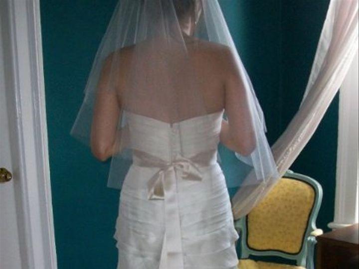 Tmx 1353008173259 Bustleafter Brooklyn wedding dress