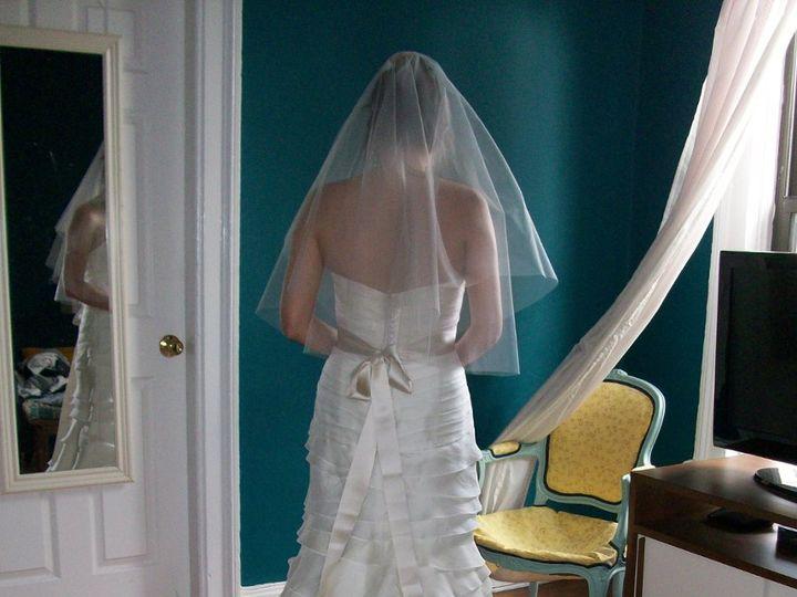 Tmx 1353008179127 Bustlebefore Brooklyn wedding dress