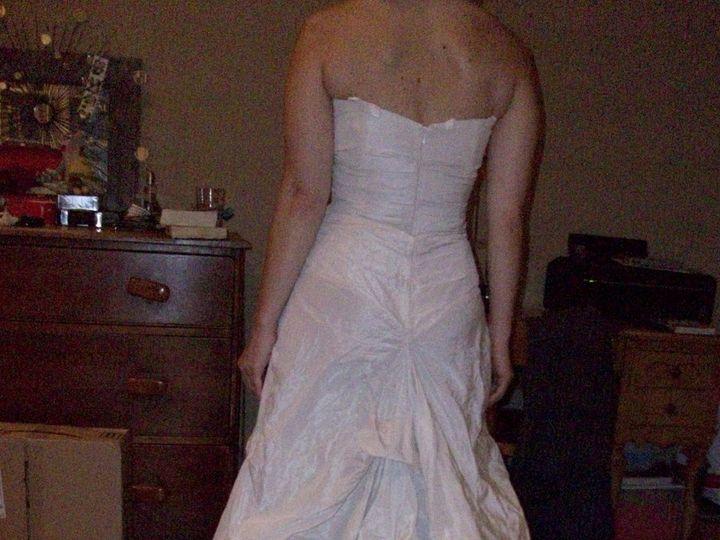 Tmx 1353008806203 Knitterbridebustleafter Brooklyn wedding dress